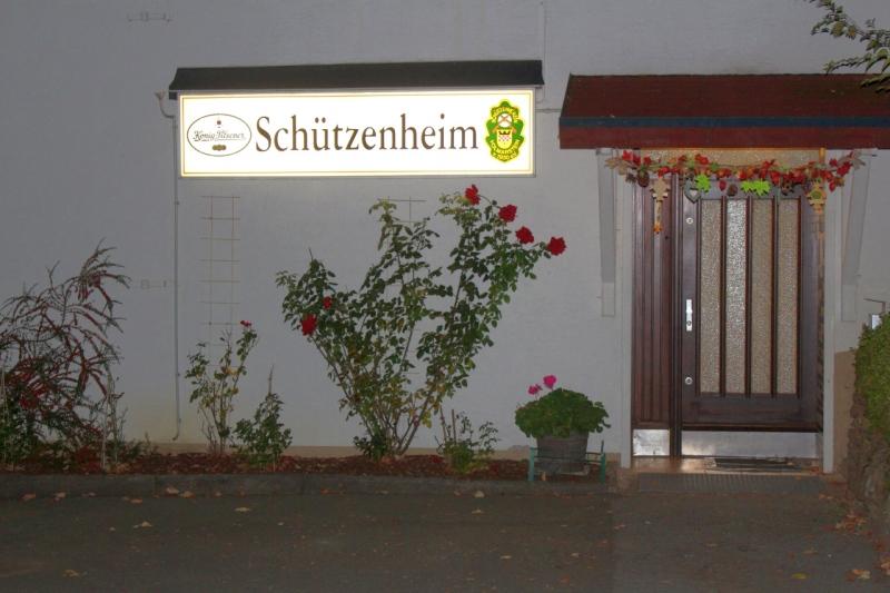 Foto von Schützenheim